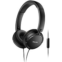 Наушники Philips SHL5005/00 Black