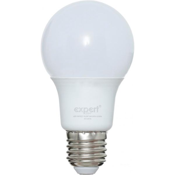 Лампа LED Expert Light A60 10.5 Вт 4100K