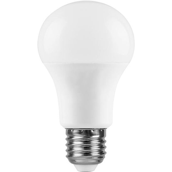 Лампа LED LightMaster LB-672 A60 10 Вт 4000K