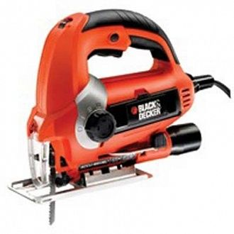 Електролобзик Black&Decker KS900EK
