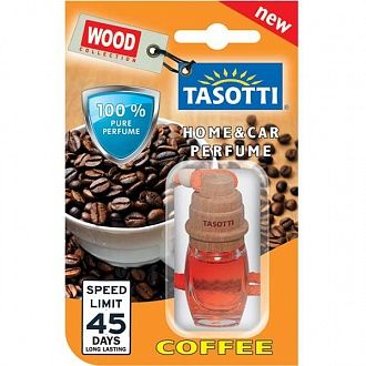 Ароматизатор Таsотті Wood Coffee 7 мл