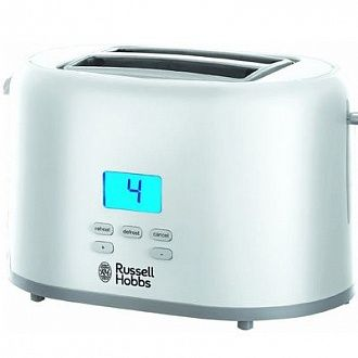 Тостер Russell Hobbs 21160-56 Precision Control