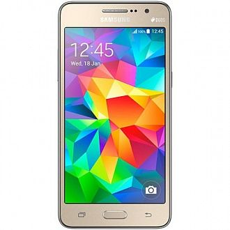 Смартфон Samsung Grand Prime G531H DS gold