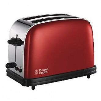 Тостер Russell Hobbs 18951-56 Flame red