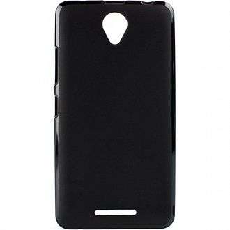 Чoхол для смартфона Drobak Elastic PU for Lenovo A5000 black