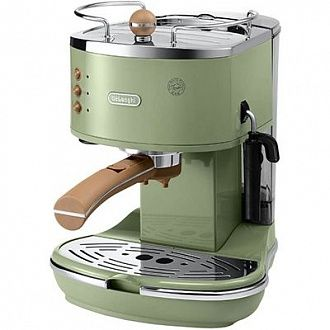 Кавоварка Delonghi ECOV 310 green