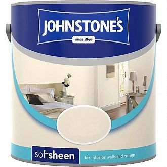 Фарба Johnstone's Soft Sheen Emulsion 10 л
