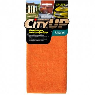 Серветка City UP Cleaner СА-131