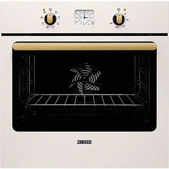 Духова шафа електрична Zanussi ZOB53811MR