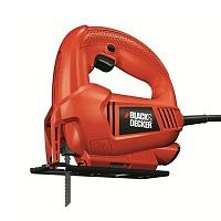 Електролобзик Black&Decker KS500KAX